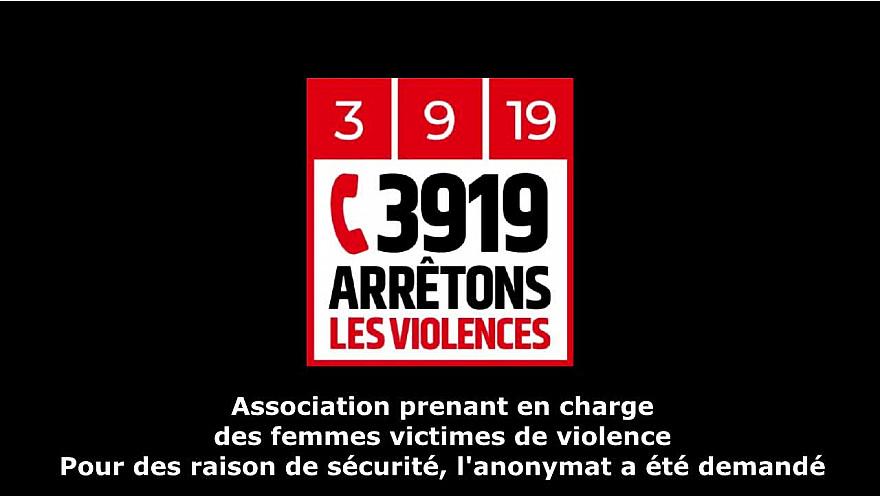 Interview association de soutien aux femmes victimes (Pour des raison de sécurité, l'anonymat a été demandé) - #GrenelleViolencesConjugales @MarleneSchiappa @Prefet_82